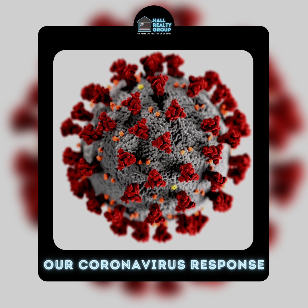 How the Hall Realty Group is Working Digitally Throughout Coronavirus